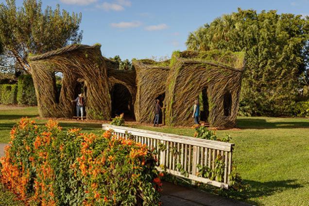 Mounts Botanical Gardenso